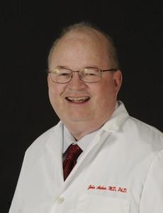 Dr John Arthur