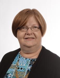 Sharon Sandria
