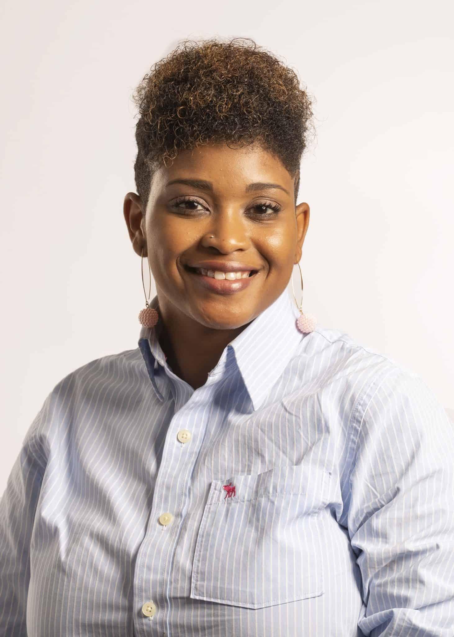 Miesha Hall
