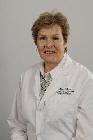Nancy Rusch, Ph.D.