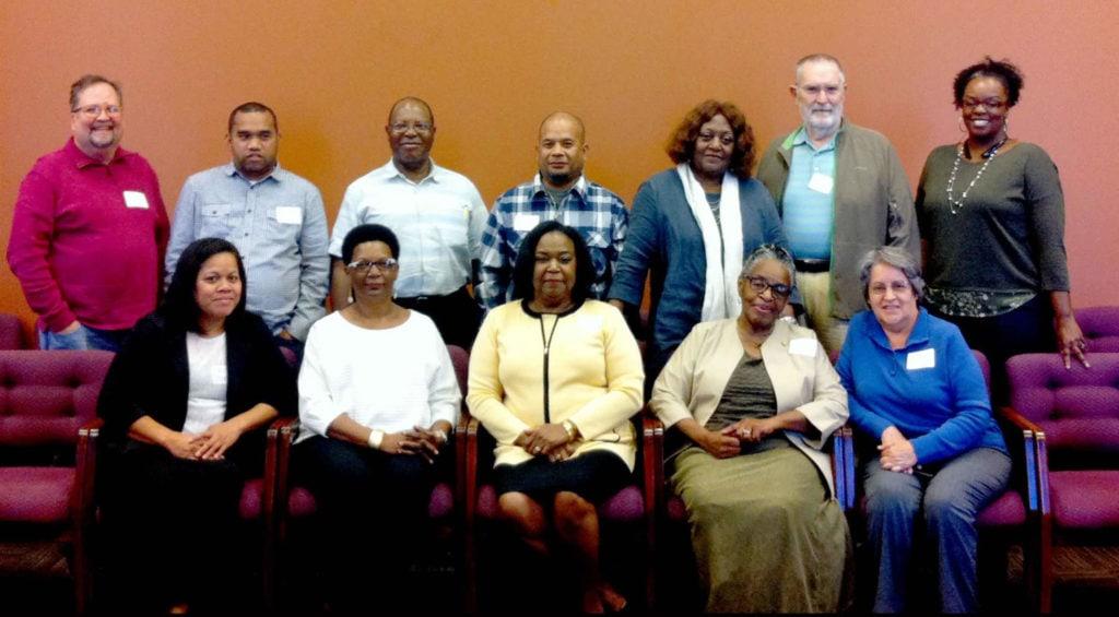 TRI Community Advisory Board
