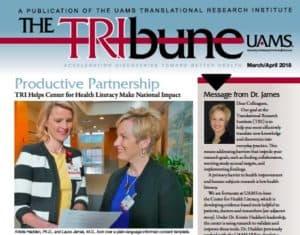 March April Tribune