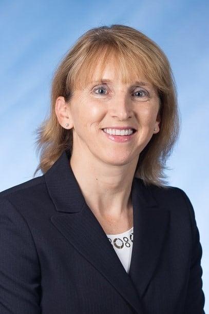 Elisabet Borsheim