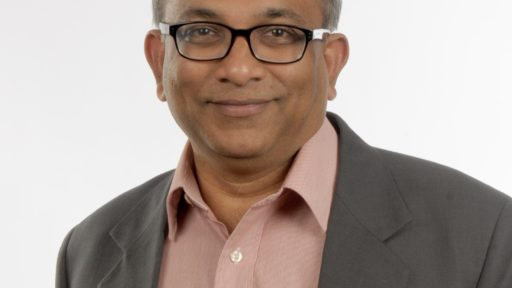Hari Eswaran, Ph.D.