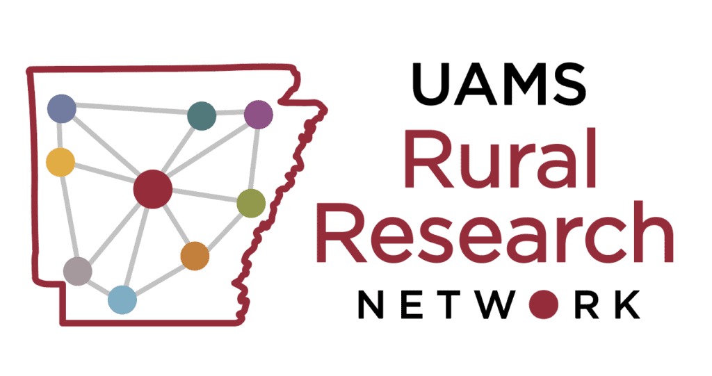 Rural Research Network Logo