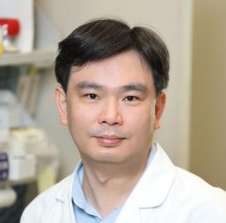 William (Yong-Chen) Yu